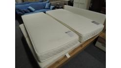 Nová 2x matrace RUF/M XL 80x200cm