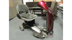Elektrický vozík pro seniory skládací