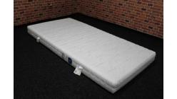 Nová pěnová matrace BASIC KS16 100x200 cm
