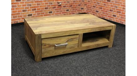 Nový konferenční stolek Palisandr
