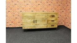 Nová stylová skříňka dřevo mango