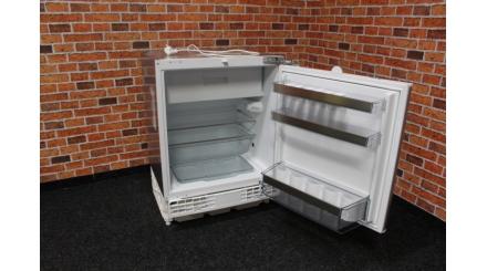 Nová vestavní lednička SIEMENS