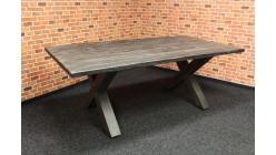 Nový jídelní stůl beton venkovní