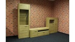 Nová obývací stěna DURBAN
