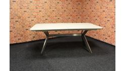 Nový jídelní stůl DEREK keramika