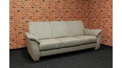 Nový béžový gauč látka