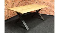 Nový stylový jídelní stůl RIFF akát