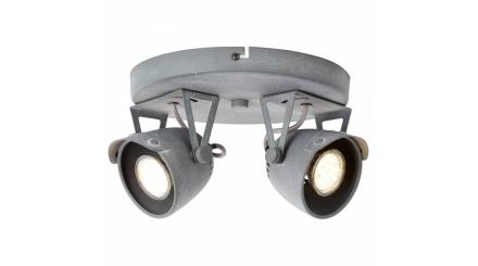 Nové stylové kulaté svítidlo KA 2