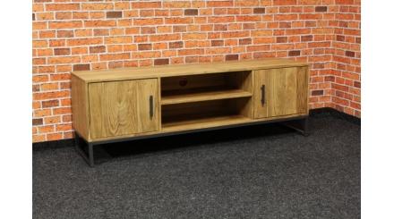 Nový stylový TV stolek akát CANDELA