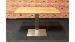 Nový jídelní stůl masiv dub FERRY
