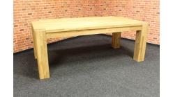 Nový jídelní stůl masiv dub BARNEY