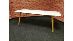 Nový velký retro jídelní stůl JASPER