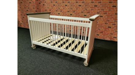 Nová dětská postýlka dřevo MELISSA