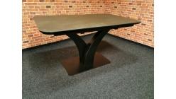 Nový luxusní jídelní stůl HARDY černý