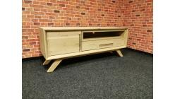 Nový značkový TV stolek dřevo Cap Ferrat