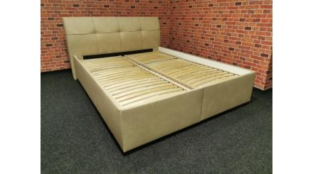 Nová manželská postel NICOLE