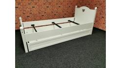 Nová stylová postel FAIRYTALE