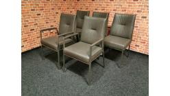 Nová značková sestava židlí CALLIGARIS