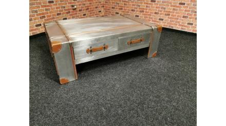 Nový konferenční stůl RIMINI kufr