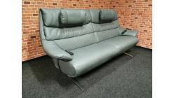 Nový relax gauč HIMOLLA ESPRESSO kůže