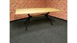 Nový masiv jídelní stůl FALK