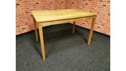 Nový masiv jídelní stůl FABIAN malý