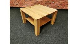 Nový konferenční stůl masiv čtverec