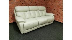 Nový luxusní relax gauč WOHNWERT kůže