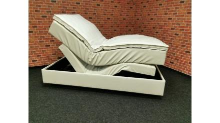 Nová ELEKTRICKY polohovací postel OCTO