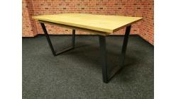 Nový stylový jídelní stůl GRANADA