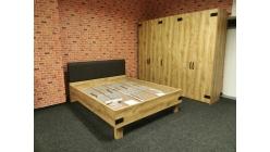 Nová stylová ložnice SALZBURG